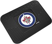 Fan Mats NHL Winnipeg Jets Vinyl Utility Mats
