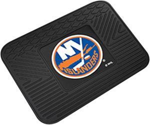 Fan Mats NHL New York Islanders Vinyl Utility Mats