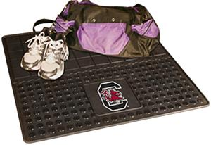 Fan Mats University of South Carolina Cargo Mats