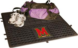 Fan Mats University of Maryland Cargo Mats