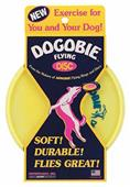 Aerobie Dogobie Pet Flying Disc