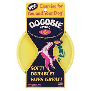Aerobie Dogobie Pet Flying Disc