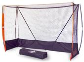 Bow Net Portable Indoor Field Hockey Net