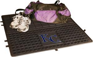 Fan Mats Kansas City Royals Vinyl Cargo Mats