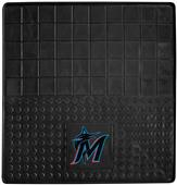 Fan Mats Miami Marlins Vinyl Cargo Mats