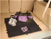 Fan Mats Washington Nationals Vinyl Cargo Mats
