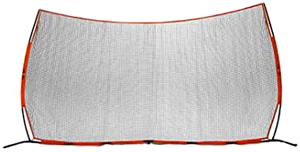 Bow Net 21.5' x 11.5' Portable Barrier Net
