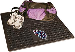 Fan Mats Tennessee Titans Cargo Mats