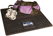 Fan Mats Seattle Seahawks Vinyl Cargo Mat