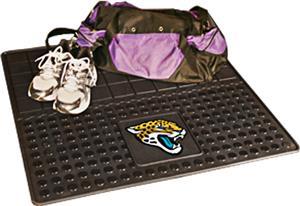 Fan Mats Jacksonville Jaguars Vinyl Cargo Mat