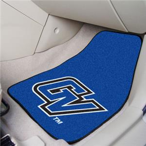 Fan Mats Grand Valley State Carpet Car Mats