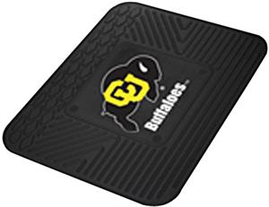 Fan Mats University of Colorado Utility Mats
