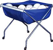 Blazer Athletic Mega Volleyball Cart