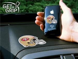 Fan Mats San Francisco 49ers Get-A-Grips