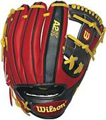 "Wilson A2K Brandon Phillips 11.5"" Baseball Glove"