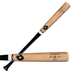 Demarini D110 Canadian Hard Maple Baseball Bats Baseball