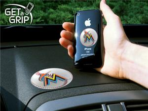 Fan Mats Miami Marlins Get-A-Grips
