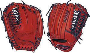 "Wilson Gio Gonzalez 12.25"" Pitcher Baseball Glove"