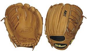 "Wilson A2K B2 11.75"" Pitchers Baseball Glove"