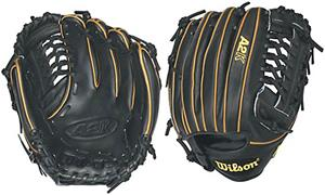 "Wilson A2K CJW 12"" Pitchers Baseball Glove"