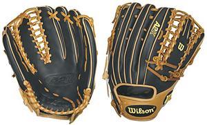 "Wilson A2K OT6 12.75"" Outfield Baseball Glove"