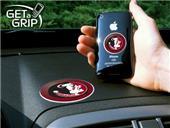 Fan Mats Florida State University Get-A-Grips