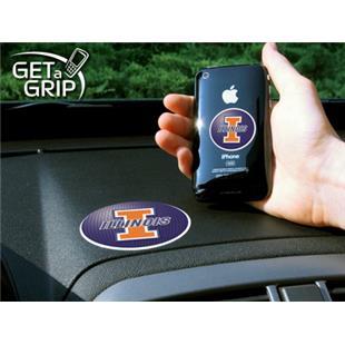 Fan Mats University of Illinois Get-A-Grips