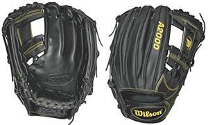 """Wilson A2000 1781 12.25"""" Infield Baseball Glove"""