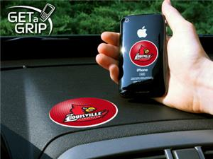 Fan Mats University of Louisville Get-A-Grips