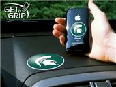 Fan Mats Michigan State University Get-A-Grips