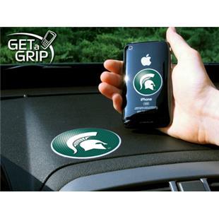Fan Mats Michigan State University Get-A-Grips
