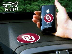 Fan Mats University of Oklahoma Get-A-Grips