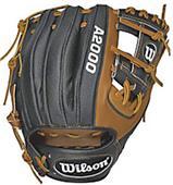 """Wilson A2000 1788 SS 11.25"""" Infield Baseball Glove"""
