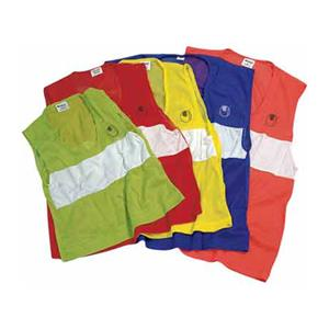 Uhlsport Soccer Training Bibs (Pinnies)