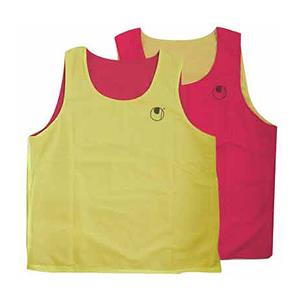 Uhlsport Reversible Soccer Training Bibs (Pinnies)