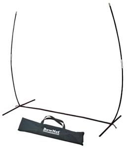 Bow Net Baseball Portable 7'x7' Replacement Frame