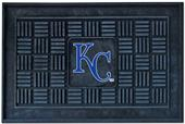 Fan Mats Kansas City Door Mat
