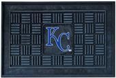 Fan Mats Kansas City Door Mat