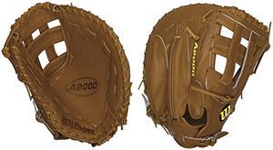 """Wilson A2000 1883 12.5"""" 1st Base Mitt"""