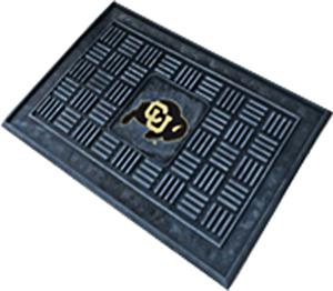 Fan Mats University of Colorado Door Mat