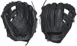 """Wilson A1K 1788 11.25"""" Infield Baseball Glove"""