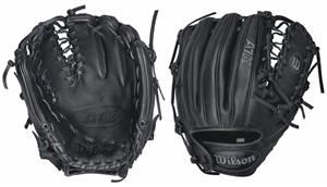"Wilson A1K OTIF 11.5"" Infield Pitcher Ball Glove"