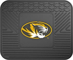 Fan Mats University of Missouri Utility Mats