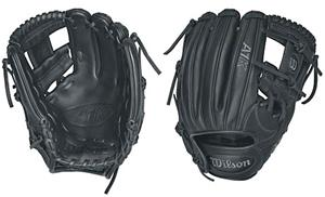 "Wilson A1K 1787 11.75"" Infield Outfield Ball Glove"