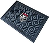 Fan Mats University of New Mexico Door Mat