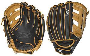 "Wilson A2K INF 12"" Infield Pitcher Fastpitch Glove"
