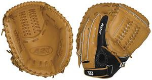 "Wilson A2K 34"" Catchers Fastpitch Softball Glove"