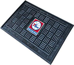 Fan Mats Philadelphia 76ers Door Mat