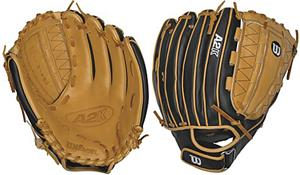 "Wilson A2K CL26 12.5"" Pitcher Fastpitch Glove"