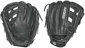 Wilson A2000 Infield Pitcher 11.75 Fastpitch Glove